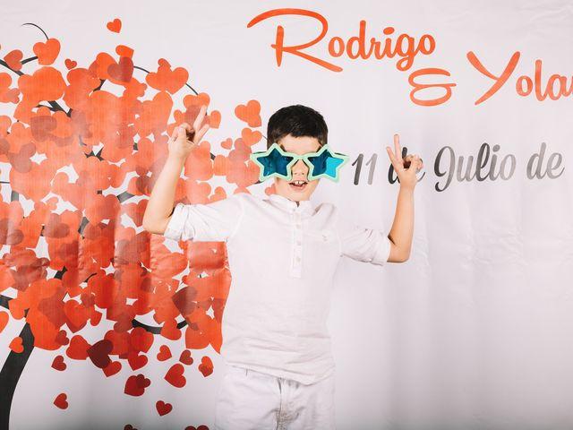 La boda de Rodrigo y Yolanda en Burgos, Burgos 224