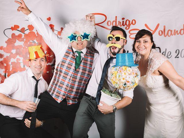 La boda de Rodrigo y Yolanda en Burgos, Burgos 227