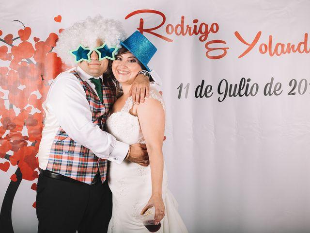 La boda de Rodrigo y Yolanda en Burgos, Burgos 228