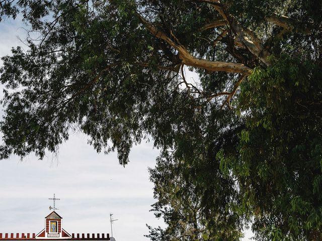La boda de Rafa y Eva en Dos Hermanas, Sevilla 3