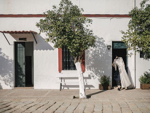 La boda de Rafa y Eva en Dos Hermanas, Sevilla 7