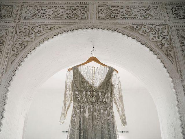 La boda de Rafa y Eva en Dos Hermanas, Sevilla 10