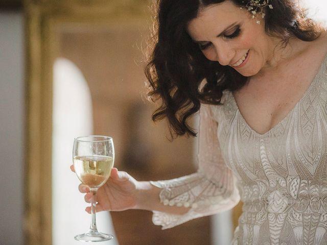 La boda de Rafa y Eva en Dos Hermanas, Sevilla 11