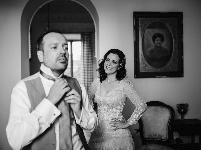 La boda de Rafa y Eva en Dos Hermanas, Sevilla 19