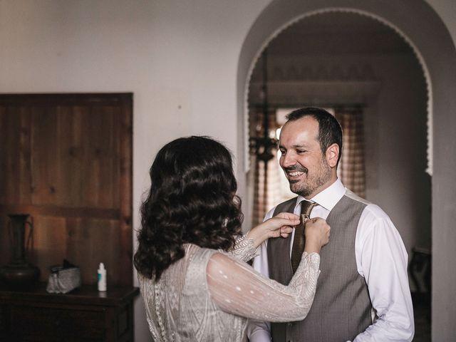 La boda de Rafa y Eva en Dos Hermanas, Sevilla 20