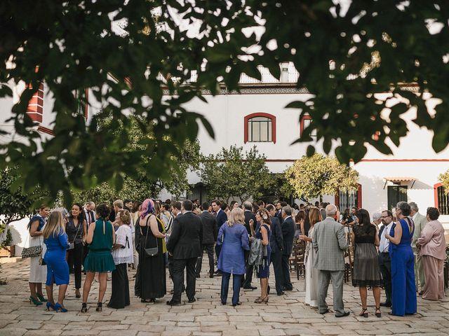 La boda de Rafa y Eva en Dos Hermanas, Sevilla 21