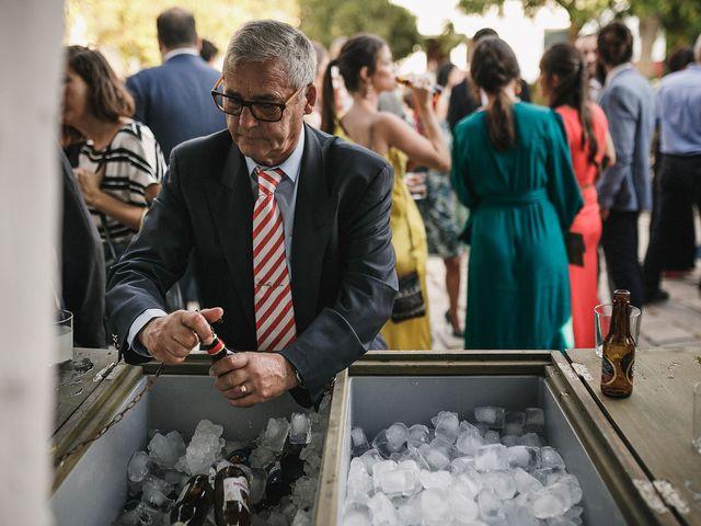 La boda de Rafa y Eva en Dos Hermanas, Sevilla 22