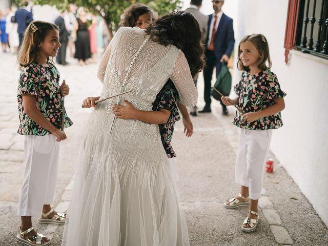 La boda de Rafa y Eva en Dos Hermanas, Sevilla 23