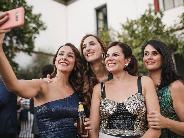 La boda de Rafa y Eva en Dos Hermanas, Sevilla 24