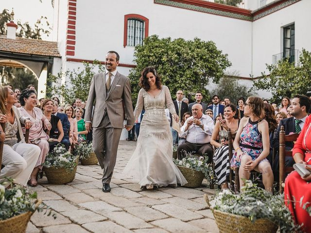 La boda de Rafa y Eva en Dos Hermanas, Sevilla 26