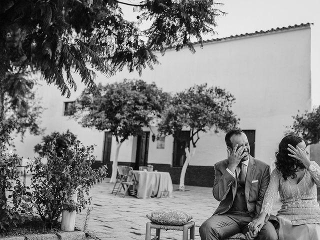 La boda de Rafa y Eva en Dos Hermanas, Sevilla 28