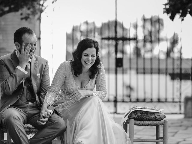 La boda de Rafa y Eva en Dos Hermanas, Sevilla 31