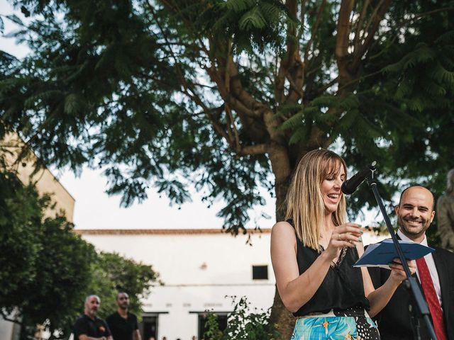 La boda de Rafa y Eva en Dos Hermanas, Sevilla 33