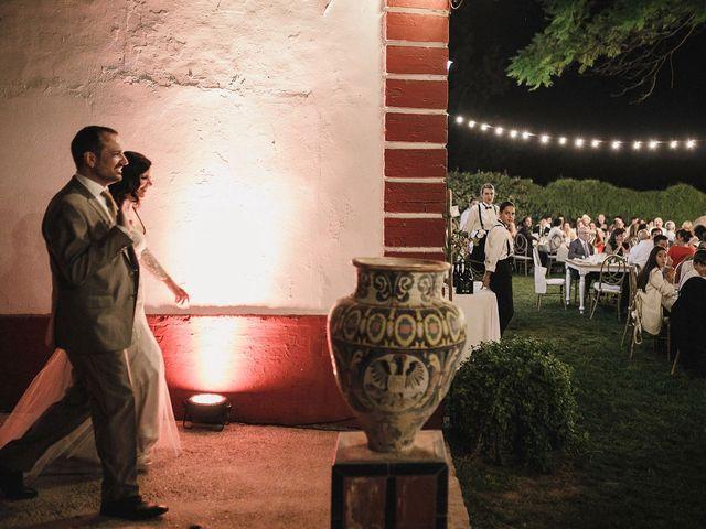 La boda de Rafa y Eva en Dos Hermanas, Sevilla 41