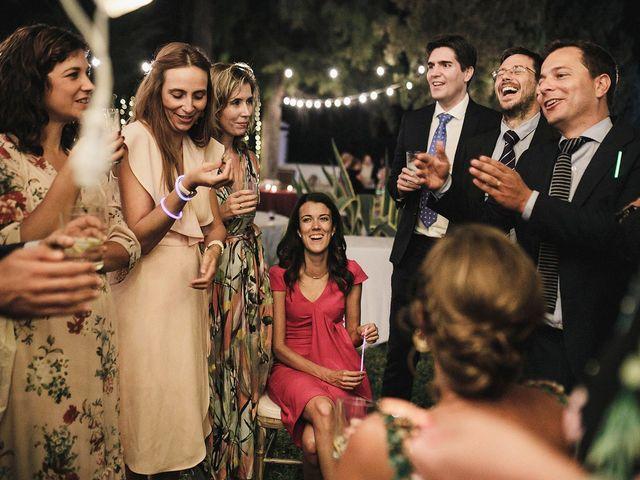 La boda de Rafa y Eva en Dos Hermanas, Sevilla 52