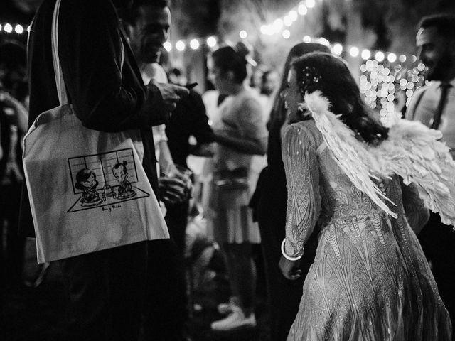 La boda de Rafa y Eva en Dos Hermanas, Sevilla 54