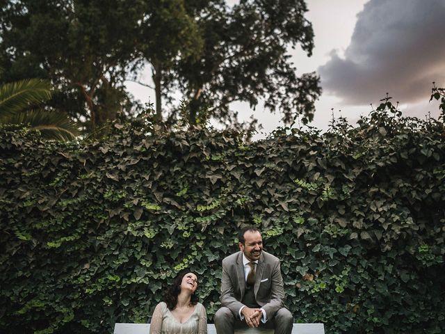 La boda de Rafa y Eva en Dos Hermanas, Sevilla 2