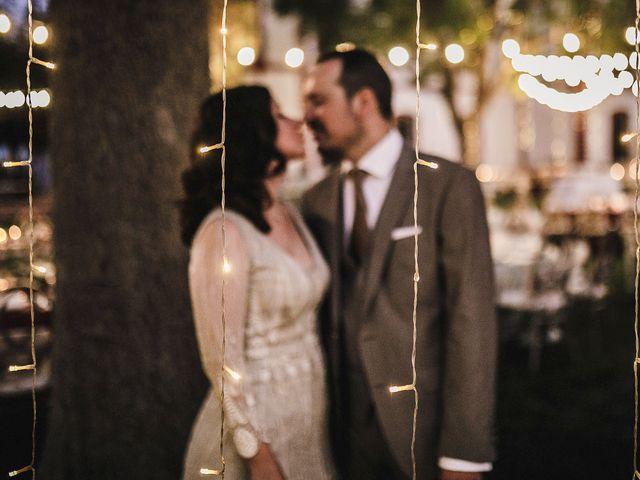 La boda de Rafa y Eva en Dos Hermanas, Sevilla 59