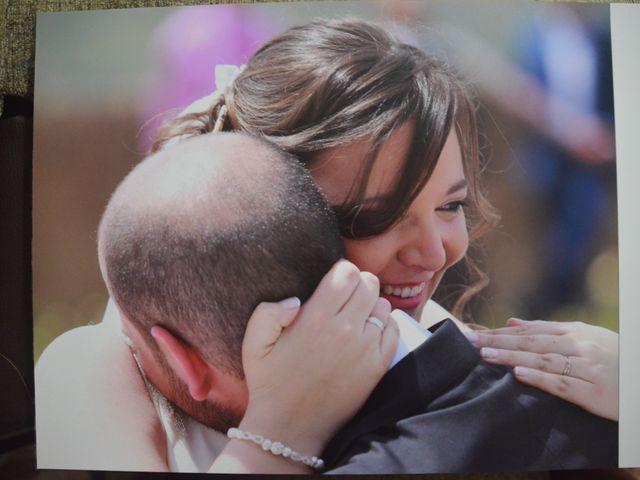 La boda de Pedro Pablo y Mónica  en Alconchel, Badajoz 1