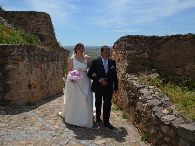 La boda de Pedro Pablo y Mónica  en Alconchel, Badajoz 4