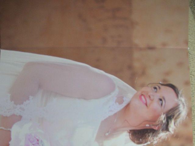 La boda de Pedro Pablo y Mónica  en Alconchel, Badajoz 6