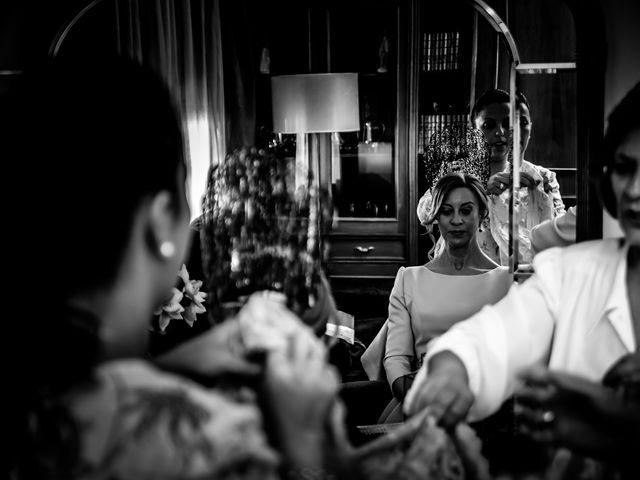 La boda de Jose y Raquel en Salvatierra De Los Barros, Badajoz 15
