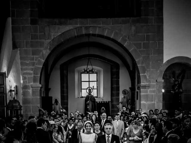 La boda de Jose y Raquel en Salvatierra De Los Barros, Badajoz 20