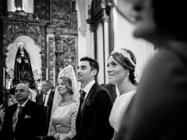 La boda de Jose y Raquel en Salvatierra De Los Barros, Badajoz 22