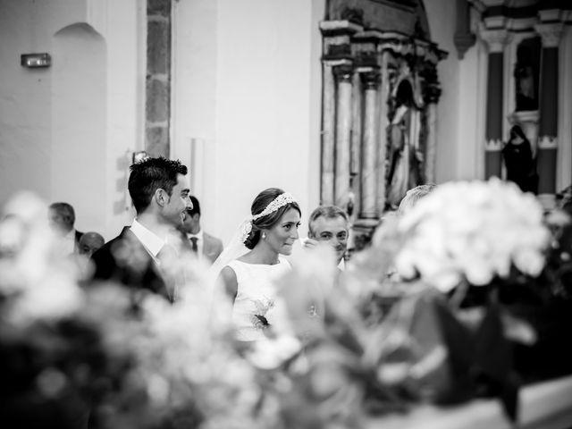 La boda de Jose y Raquel en Salvatierra De Los Barros, Badajoz 23