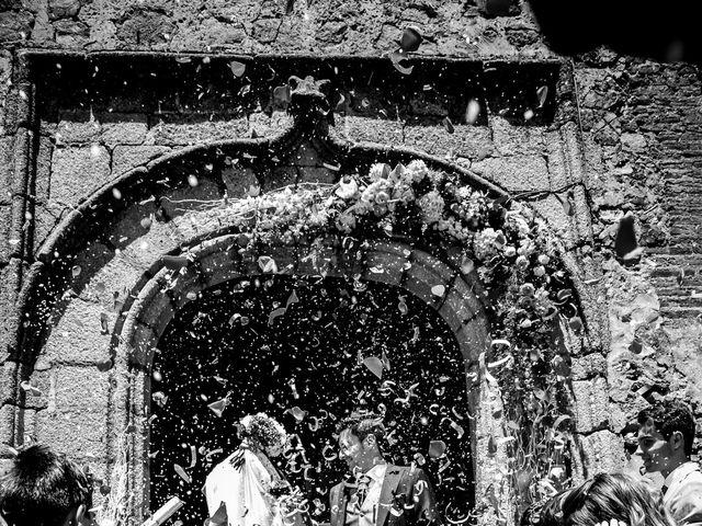 La boda de Jose y Raquel en Salvatierra De Los Barros, Badajoz 26