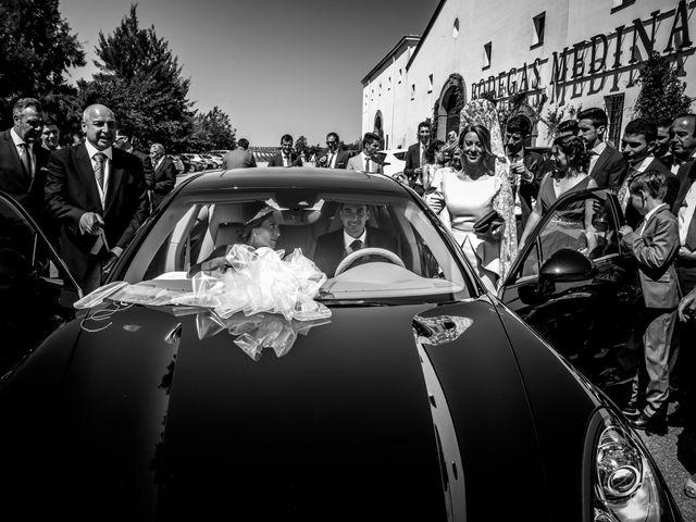 La boda de Jose y Raquel en Salvatierra De Los Barros, Badajoz 30