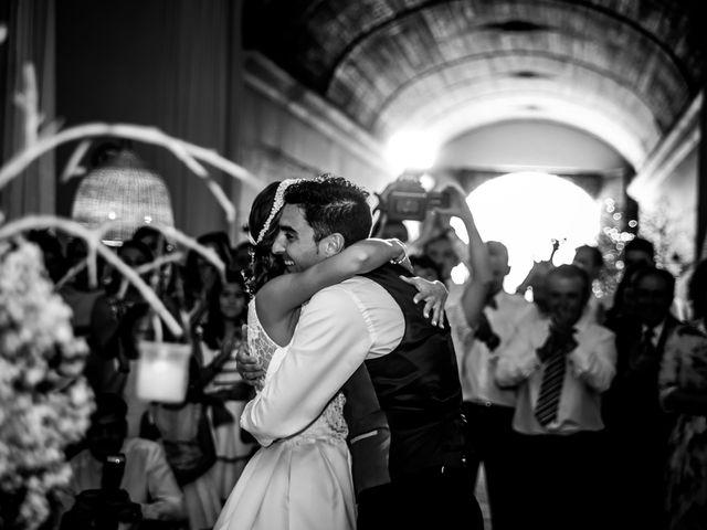 La boda de Jose y Raquel en Salvatierra De Los Barros, Badajoz 34