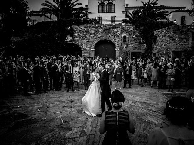 La boda de Jose y Raquel en Salvatierra De Los Barros, Badajoz 38