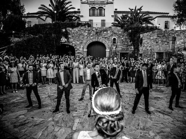 La boda de Jose y Raquel en Salvatierra De Los Barros, Badajoz 39