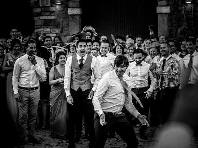 La boda de Jose y Raquel en Salvatierra De Los Barros, Badajoz 40