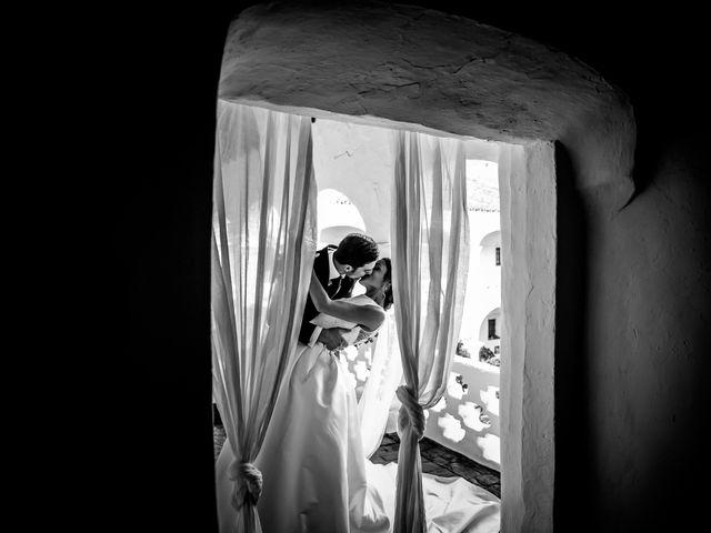 La boda de Jose y Raquel en Salvatierra De Los Barros, Badajoz 49