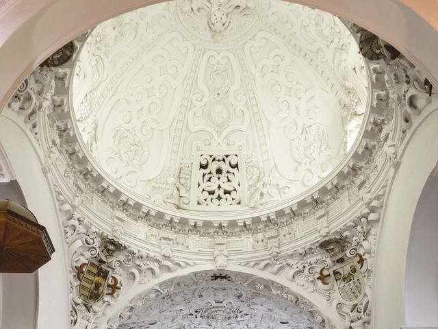 La boda de Rocío y José María en Las Cabezas De San Juan, Sevilla 9