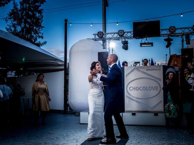 La boda de Antonio Luis y Carmen en La Parra, Badajoz 27