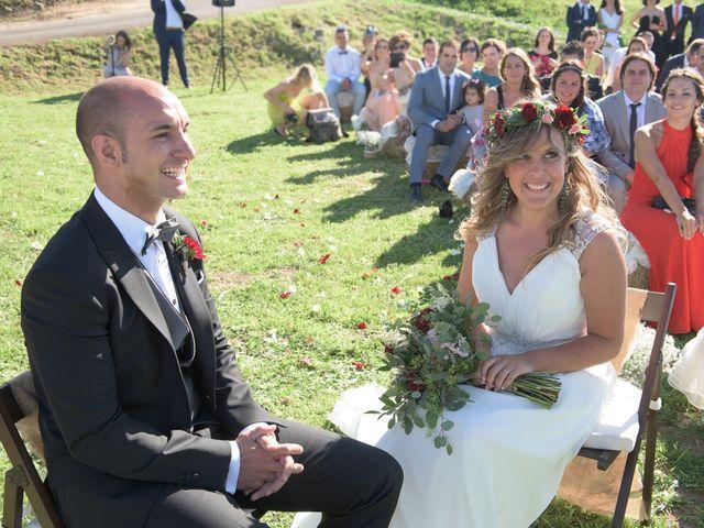 La boda de Alberto y Tamara en Cue, Asturias 17