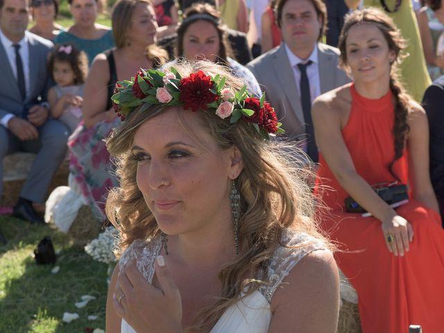 La boda de Alberto y Tamara en Cue, Asturias 19