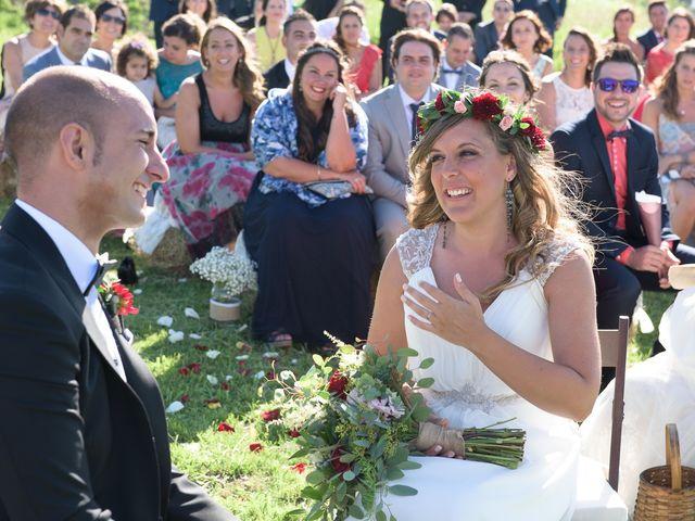 La boda de Alberto y Tamara en Cue, Asturias 22