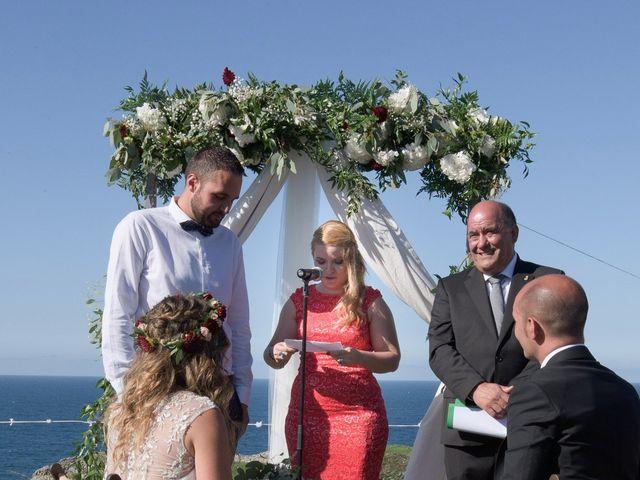 La boda de Alberto y Tamara en Cue, Asturias 23