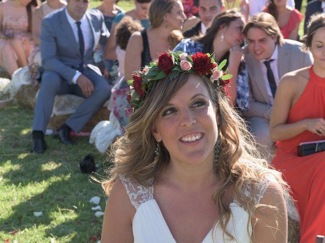 La boda de Alberto y Tamara en Cue, Asturias 24