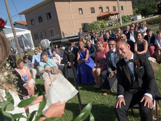 La boda de Alberto y Tamara en Cue, Asturias 26