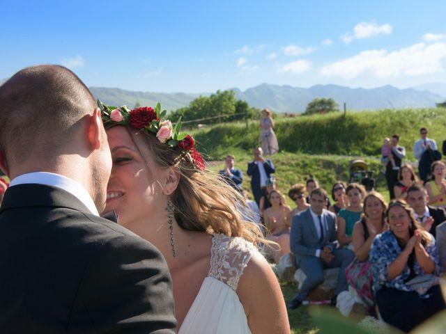 La boda de Alberto y Tamara en Cue, Asturias 29