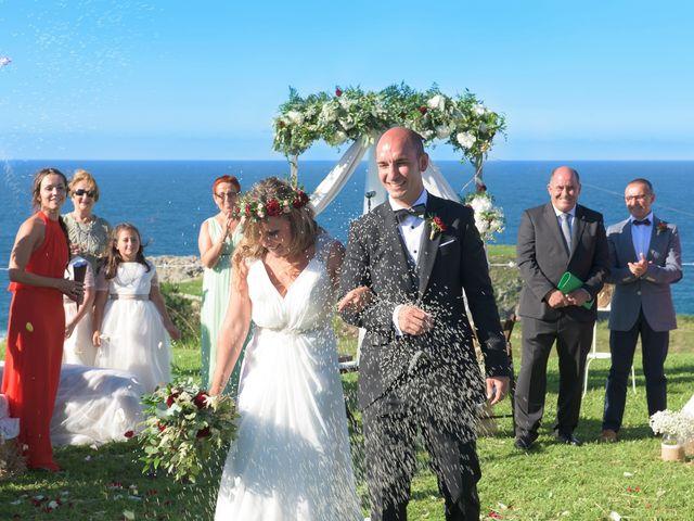 La boda de Alberto y Tamara en Cue, Asturias 30