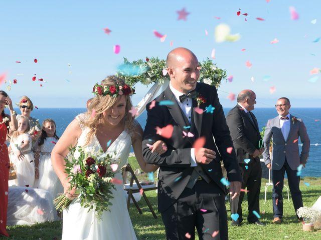La boda de Alberto y Tamara en Cue, Asturias 31