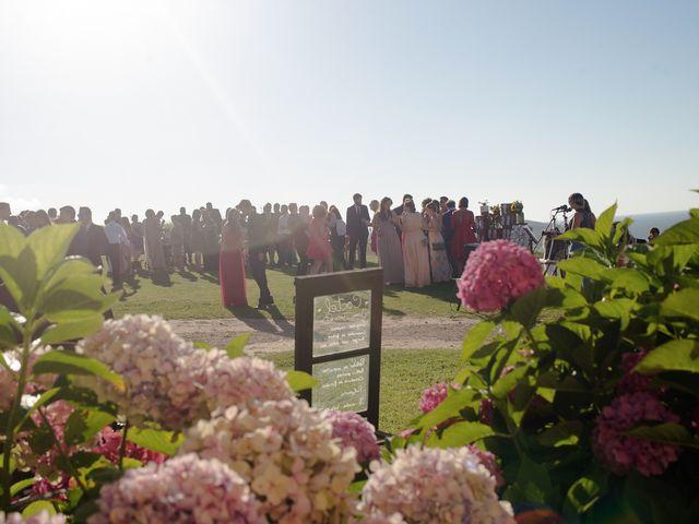 La boda de Alberto y Tamara en Cue, Asturias 34