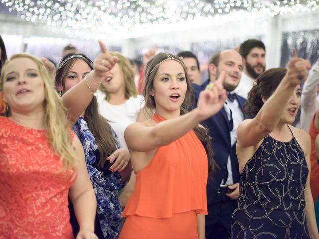 La boda de Alberto y Tamara en Cue, Asturias 40