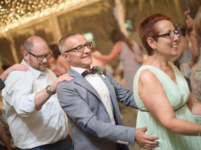 La boda de Alberto y Tamara en Cue, Asturias 43
